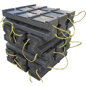 AME International 12 Piece Super Stacker Cribbing Set - 15260