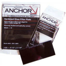 Filter Plates, Anchor FS-5H-13
