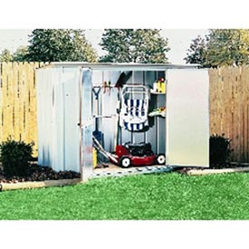 Arrow Shed Garden Shed 8' x 3'