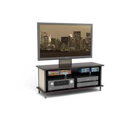 Atlantic® Epic 3 in 1 TV Stand and Mount