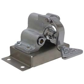 Foot Pedal Assembly With Floor Bracket