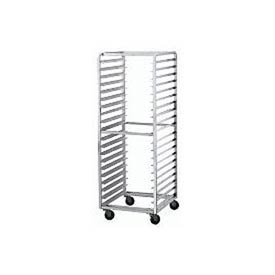 Advance Tabco STR20-3W-X, Steam Table Pan Rack, Capacity 20 Full Size by
