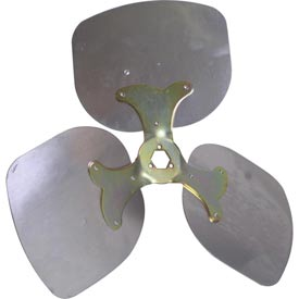 "18"" Free Air Fan Blade - 23° Pitch, Counter Clockwise Rotation - Min Qty 3"