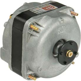 Alltemp EC-5W115, Shaded Pole Sleeve Bearing Refrigeration Motor - 1/150 HP, 0.4A