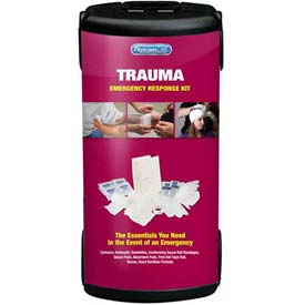 PhysiciansCare® First Responder Trauma Kit