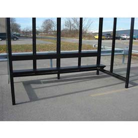 Bench for 12' Shelter, Bronze