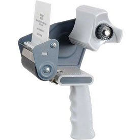 "Shurtape® Professional Pistol Grip Dispenser SD935 3""W Gray"