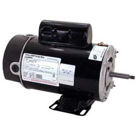 2 Hp, Single Phase, Energy Efficient Spa Motor