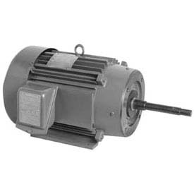 7.5Hp 1760Rpm 213Jm Frame 200-230/460 Volts 3 Phase