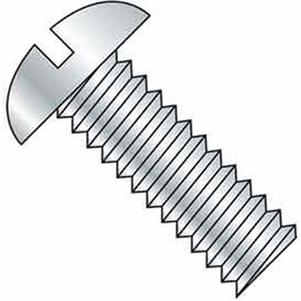 Slotted Round Head Machine Screws