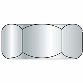 Finished Hex Nut 1/2-13 Medium Carbon Steel UNC Grade 8 Package of 100 Brighton-Best 308058 by