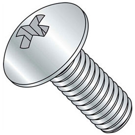 Phillips Truss Head Machine Screws