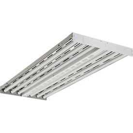 Lithonia IBZT8 6 T8 6 Light Fluorescent High Bay
