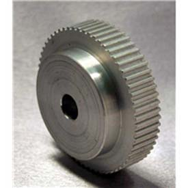 48 Tooth Timing Pulley, T 2.5mm Pitch, Aluminum, 16t2.5/48-0 - Min Qty 5