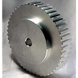 60 Tooth Timing Pulley, T 10mm Pitch, Aluminum, 40T10/60-0