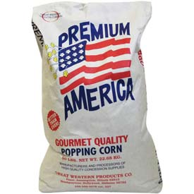 BenchMark USA 40501 Popcorn Kernels-50lb Bag  by