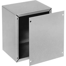 Electrical Boxes & Enclosures | Small Equipment Cabinets | Bud Cu ...