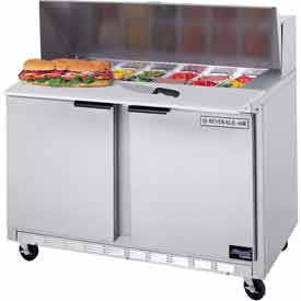 "Food Prep Tables SPE48 Elite Series Cutting Top, 48""W - SPE48-08C"