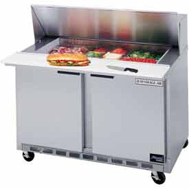 "Food Prep Tables SPE48 Elite Series Standard Top, 48""W - SPE48-12"