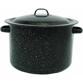 Columbian Home Prod. 6160-2 Covered Stockpot by