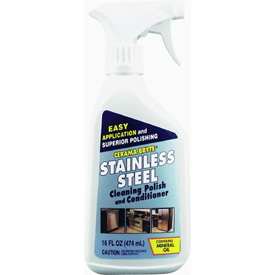 Blue Ribbon Prod. 47916 Cerma Bryte Stainless Steel Cleaner Polish by