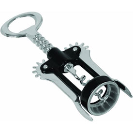 World Kitchen/Ekco 1094990 Wing Corkscrew Bottle And Can Opener by