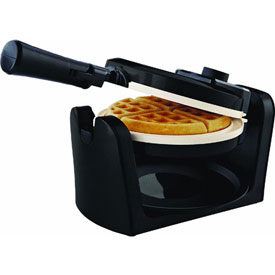 Jarden Consumer Solutions CKSTWFBF10W-ECO Oster Flip Waffle Maker by