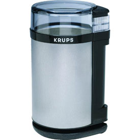 Krups GX4100-11 Coffee Grinder & Spice Mill by