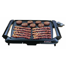 National Presto 07045 Presto Cool Touch Tilt'nDrain Electric Griddle by