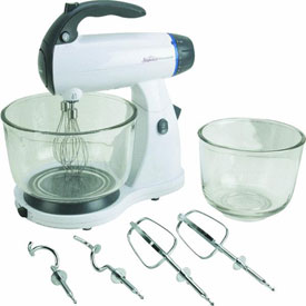 Jarden Consumer Solutions 2371 Mixmaster Stand Mixer by