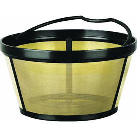 Jarden Consumer Solutions GTF2-1 Mr. Coffee Permanent Basket Style Coffee Filter by