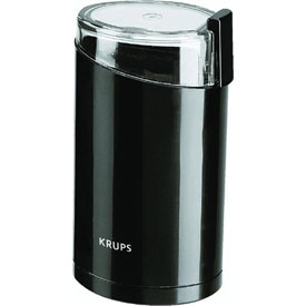 Krups 20342 Fast Touch Electric Coffee Grinder by