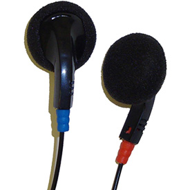 Ear Bud Headphone