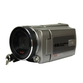 Buy Hamilton High Definition Digital Camcorder with HDMI