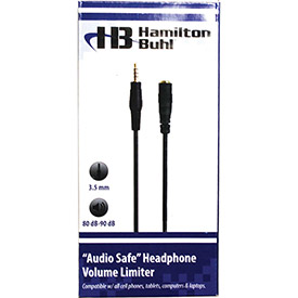 Buy Audio Safe Control Cable for Headphones