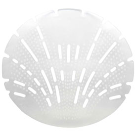 Big D Pearl Urinal Screen - Melon Mist 10/Case - 621