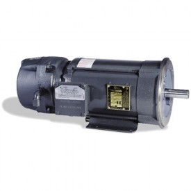Baldor Motor CEBM7023T, 2HP, 1725RPM, 3PH, 60HZ, 182TC, 3628M, XPNV, F1