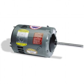 Baldor Motor CFM3036A, .5HP, 1140RPM, 3PH, 60HZ, 48YZ, 3418M, OPEN, F1