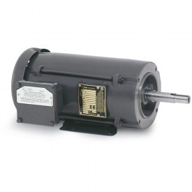 Baldor Motor CL5001A-50, .33HP, 1425RPM, 1PH, 50HZ, 56C, 3421L, XPFC, F1