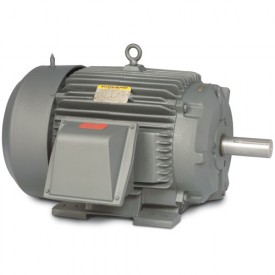 Baldor Motor CTM1760T, 10HP, 1755RPM, 3PH, 60HZ, L215T, TEFC, FOOT
