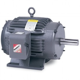 Baldor Motor ECTM4110T, 40 AIR OVERHP, 1775RPM, 3PH, 60HZ, 324T, 1254