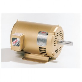 Baldor Motor EM2562T-4, 200HP, 3560RPM, 3PH, 60HZ, 444TS, 1860M, OPEN