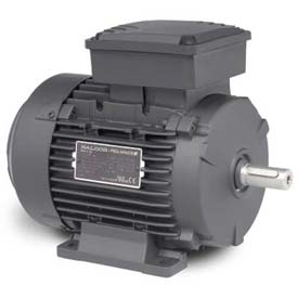 Baldor Metric IEC Motor, EMM5650, 3PH, 230/460V, 1800RPM, 1.1/1.5 KW/HP, 60Hz, D90S