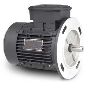 Baldor Metric IEC Motor, EMVM5700D-5, 3PH, 575V, 3600RPM, 1.5/2 KW/HP, 60Hz, D90SD