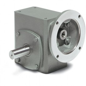 Baldor Speed Reducer, GF5015AG, F-915-50-B5-G