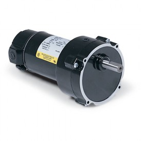 Electric Gear Motors Dc Parallel Motors Baldor Dc