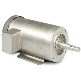 Electric motors definite purpose washdown motors for 7 5 hp 3 phase motor