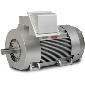 Baldor Motor OF2276T, 7.5HP, 1125RPM, 3PH, 60HZ, 254T, 0932M, TEFC, F