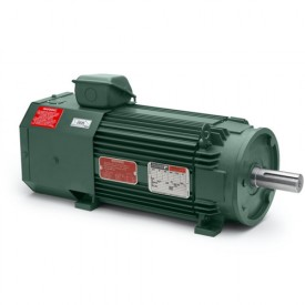 Baldor Motor ZDPM18020C-BV, 20HP, 1800RPM, 3PH, 60HZ, 1844C, TEBC, FOOT