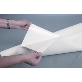 Balt® Dry Erase Board Replacement Vinyl -100'W x 4'H